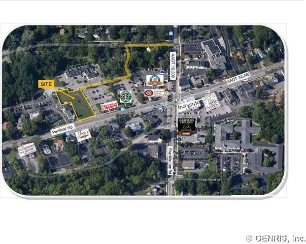 1798 Penfield Road, Penfield, NY 14526