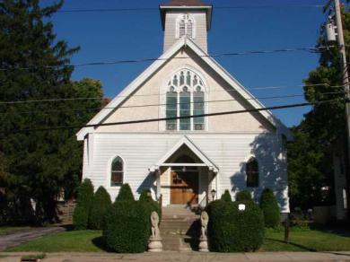 16 Washington St, Livonia, NY 14487