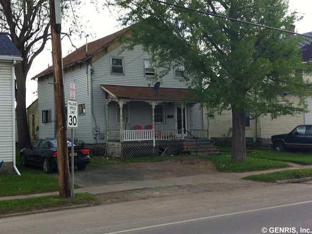 107 Brown Street, Milo, NY 14527