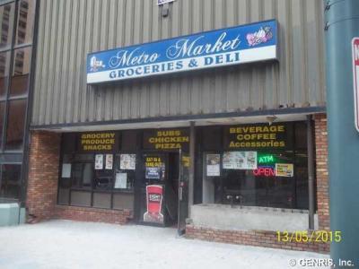 Photo of 170 Main Street, Rochester, NY 14604