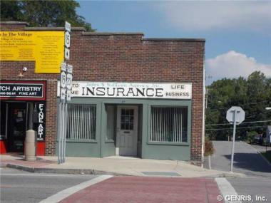 27 North Main Street, Livonia, NY 14572