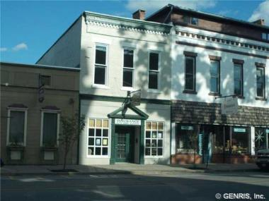 1881 Rochester St, Lima, NY 14485