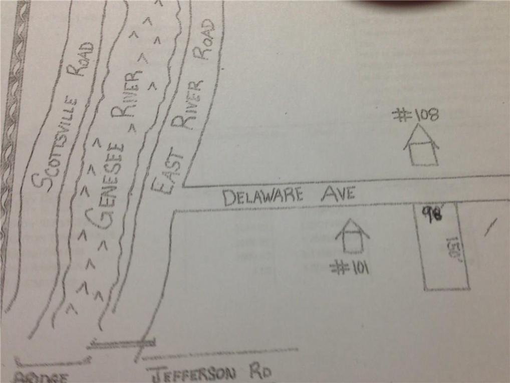 Delaware Avenue, Brighton, NY 14623