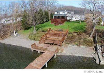 Photo of 5410 East Lake Rd, Varick, NY 14541