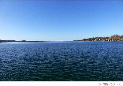 Photo of Lot # 2 Thendara Shores, Gorham, NY 14424