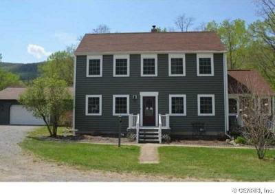 Photo of 7172 County Road 36, Richmond, NY 14471