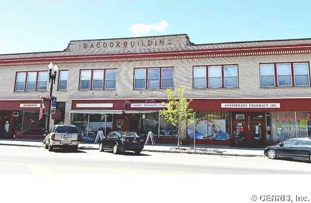 534 Main Street, Ridgeway, NY 14103