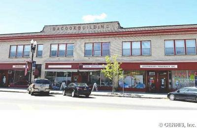 Photo of 534 Main Street, Ridgeway, NY 14103