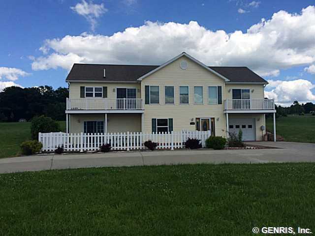 2406 Country Estates Road, Milo, NY 14527