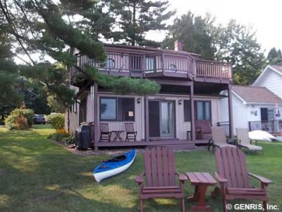 Photo of 5445 Francis Shores, Canadice, NY 14450