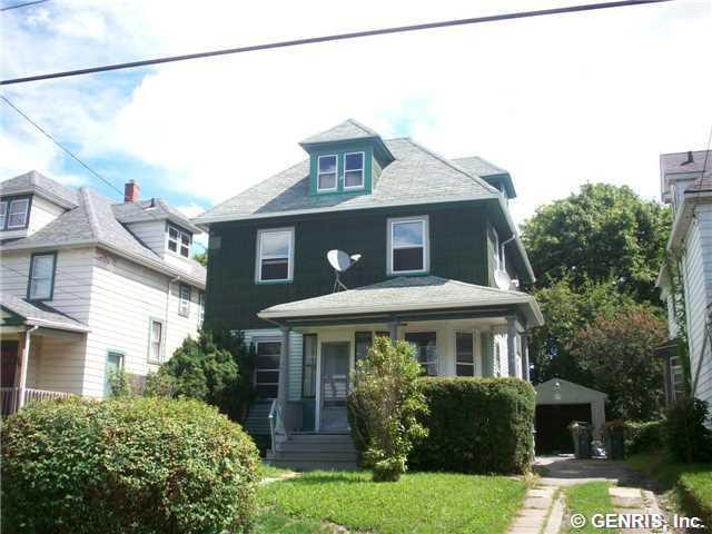 62 Burrows Street, Rochester, NY 14606