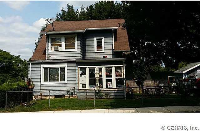 582 La Grange Avenue, Rochester, NY 14615