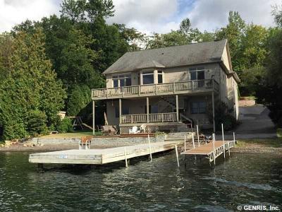 Photo of 621 E Lake Rd, Barrington, NY 14527