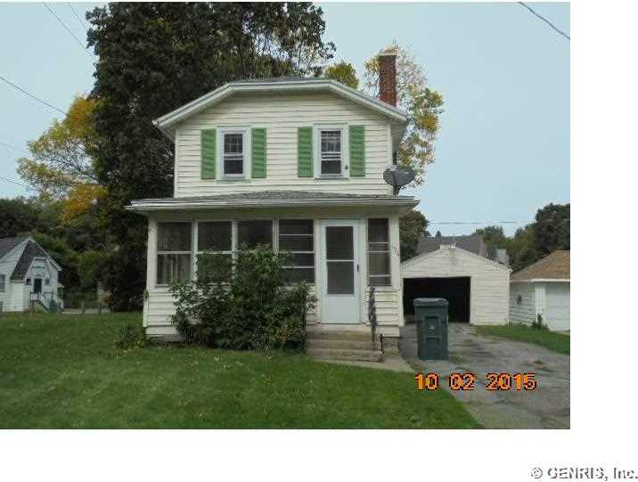 134 Glenwood Avenue, Rochester, NY 14613