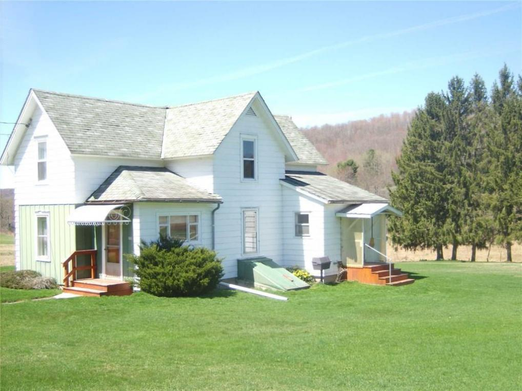 2128 Stout Road, Willing, NY 14895