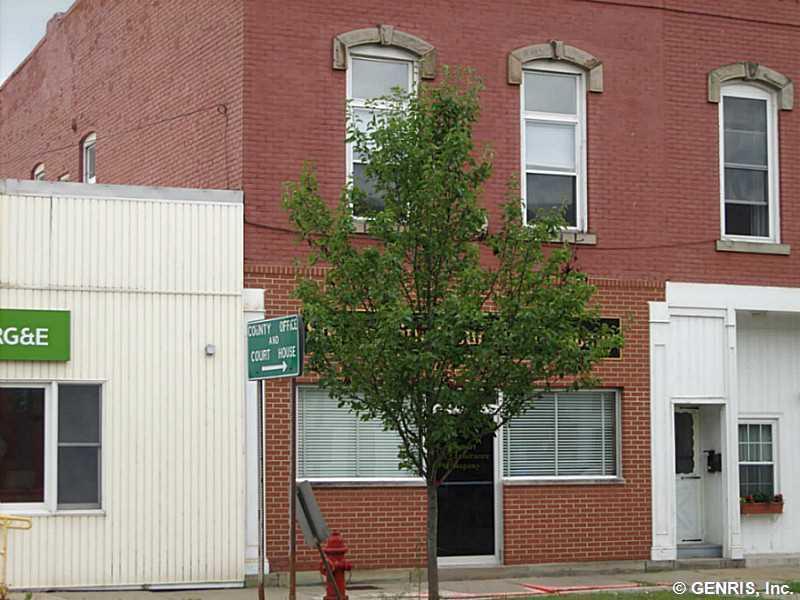 21 Schuyler Street, Amity, NY 14813