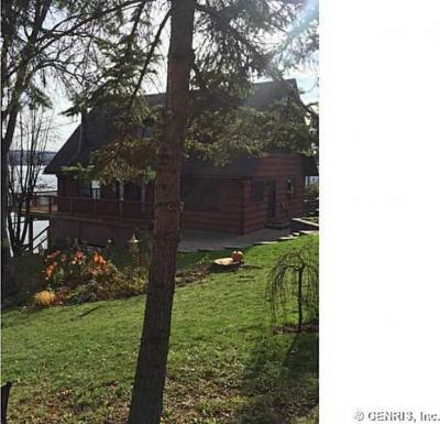 Photo of 4039 Graywood South, Livonia, NY 14454