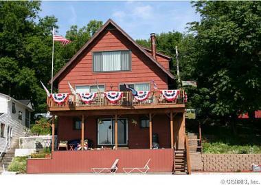 4039 Graywood South, Livonia, NY 14454