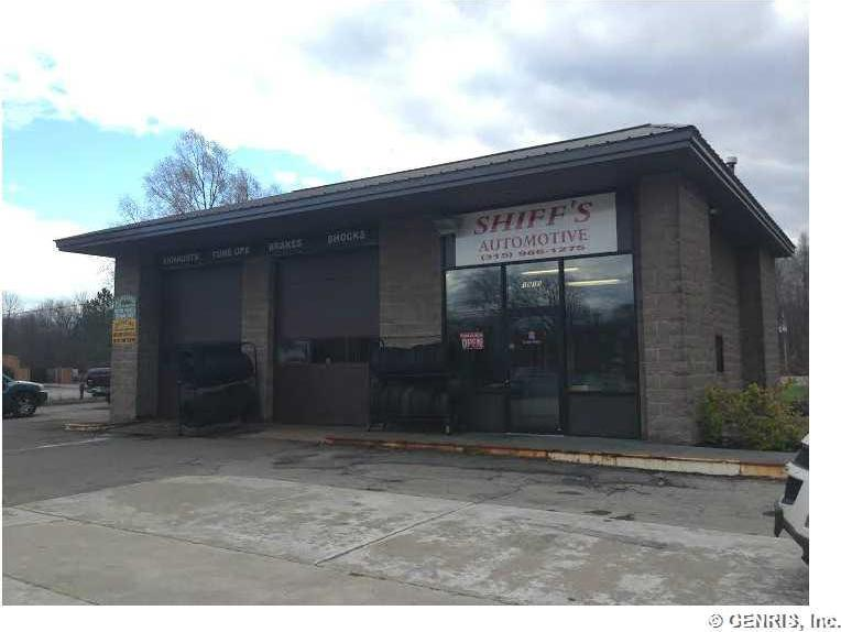1910 State Route 31, Macedon, NY 14502
