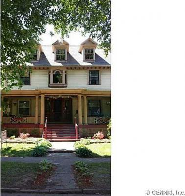 Photo of 21 Shepard St, Rochester, NY 14620
