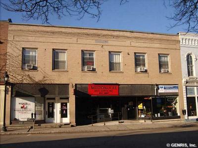 Photo of 161 - 167 North Main Street, Wellsville, NY 14895