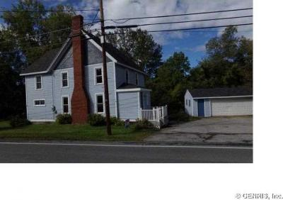 Photo of 3318 Rochester Rd, Livonia, NY 14480