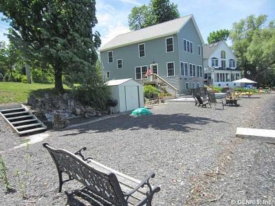 Photo of 4786 East Lake Rd., Gorham, NY 14544