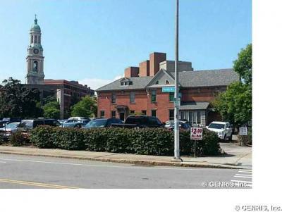 Photo of 331 Andrews St, Rochester, NY 14604