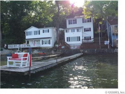 Photo of 5621 West Lake Rd, Conesus, NY 14435