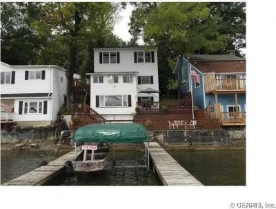 Photo of 5621 West Lake Rd, Groveland, NY 14435