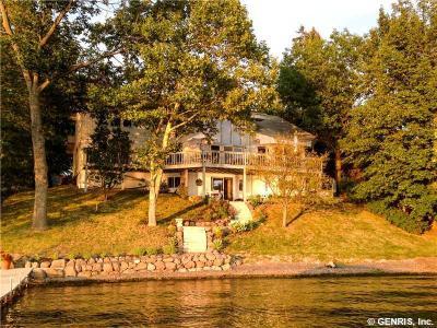 Photo of 282 East Lake Rd, Milo, NY 14527