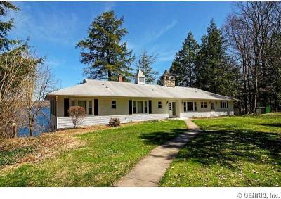 Photo of 109 Sunrise Hill Road, Skaneateles, NY 13152