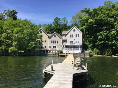 Photo of 4771 Harmony Beach, Geneva Town, NY 14456