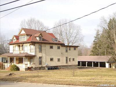 Photo of 165 Madison St, Wellsville, NY 14895