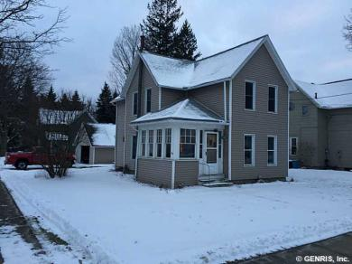 21 Bigelow Ave, Gainesville, NY 14550