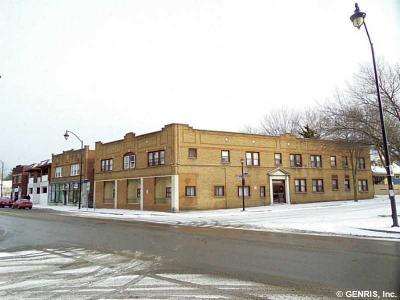 Photo of 569 Chili Ave, Rochester, NY 14611