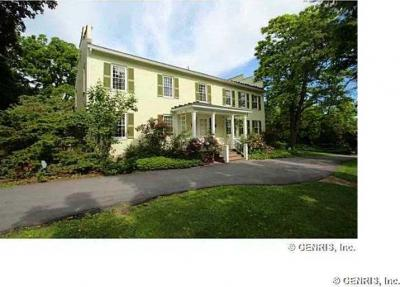 homes for sale in ontario county ny over 5 acres