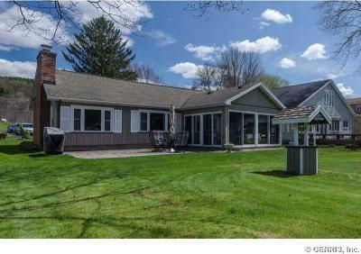 Photo of 5976 South Forest View, Richmond, NY 14471
