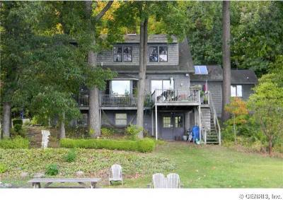 Photo of 16414A West Lake Road, Pulteney, NY 14418