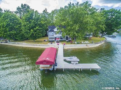 Photo of 5519 Eagle Point Dr, Geneseo, NY 14454