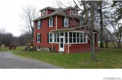 3648 Ridge Rd, Williamson, NY 14589