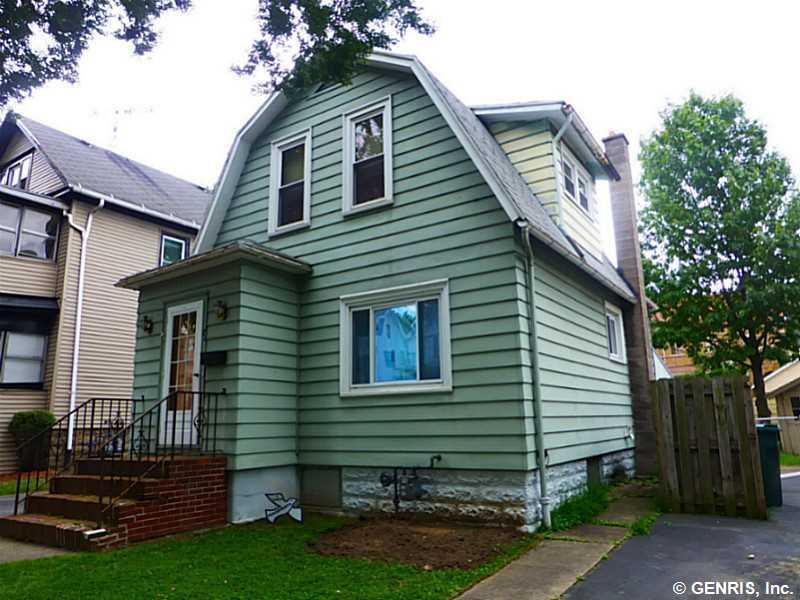 71 Delamaine Drive, Rochester, NY 14621