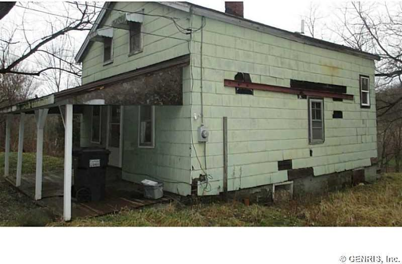 4059 Dutton Road, Gainesville, NY 14550