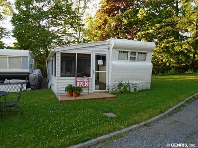 Photo of 5118 East Lake Rd, Lot 12, Livonia, NY 14487