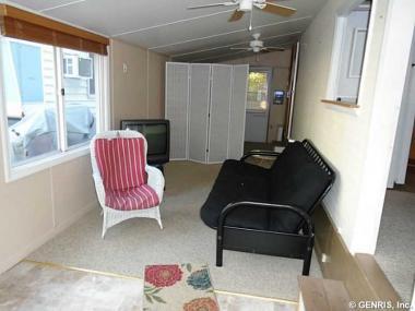 5118 East Lake Rd, Lot 12, Livonia, NY 14487