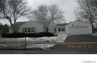 Photo of 881 Phillips Road, Webster, NY 14580