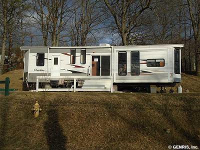 Photo of 5121 East Lake - Lot 13, Livonia, NY 14487