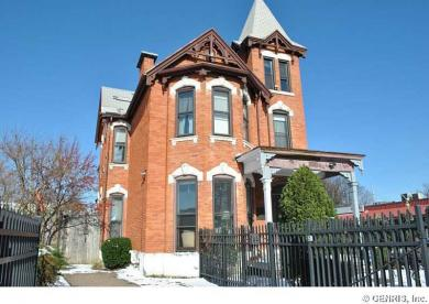 644 West Main St, Rochester, NY 14611