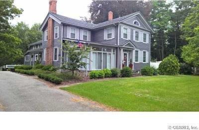 Photo of 1118 Mertensia Rd, Farmington, NY 14425