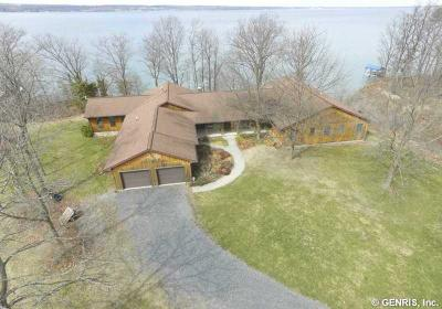 Photo of 4472 Eastview Dr, Fayette, NY 14456